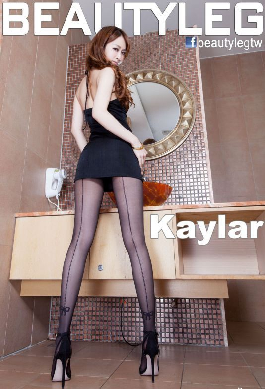 [腿模Beautyleg] 2014.08.15 No.1014 Kaylar[59P/214M]