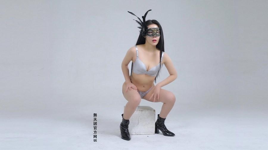 舞天团 露泽第一期