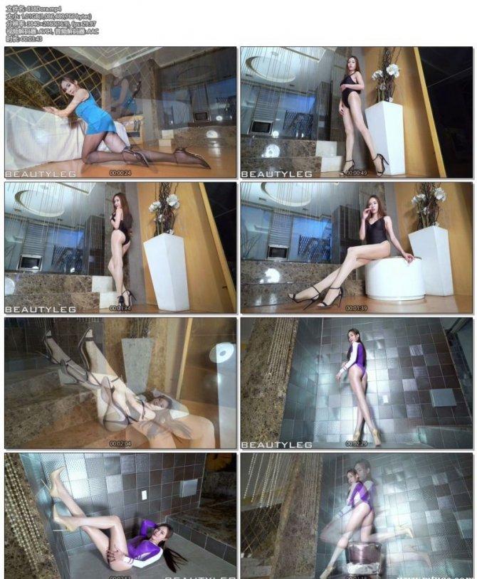 [腿模Beautyleg]高清视频 2018.03.20 No.838 Dora [1V/1.01G]