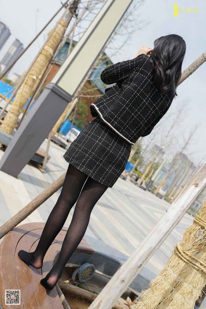 [SIEE丝意] No.447 荣荣 如许相诺 [76P-249MB]