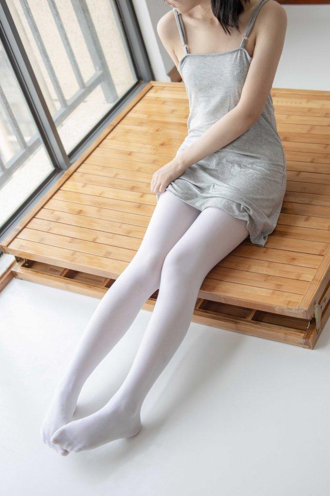 [森萝财团] 013 小香 白丝小可爱