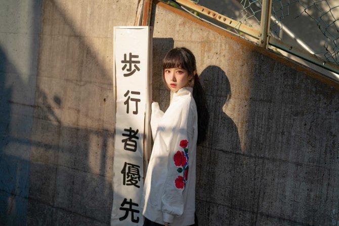 Shika小鹿鹿 NO.071 板桥[14P-44MB]