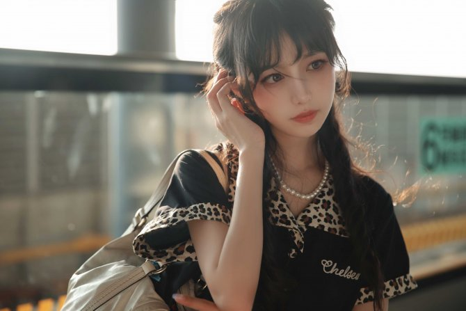 Shika小鹿鹿 NO.073 生日作[65P-174MB]