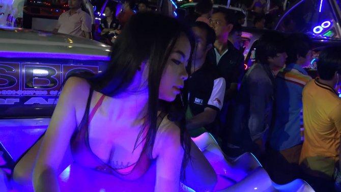 [5P][G002][魔魔][微云]泰国Coyote Dancers 3则【1080+2K+4K】