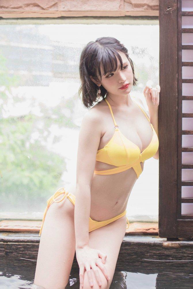 Yoko宅夏-妹汤物语(泳装)55P-423MB55P