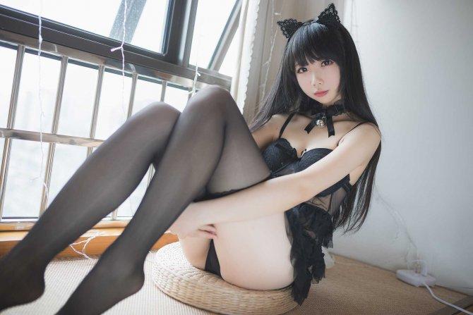 黑猫22P