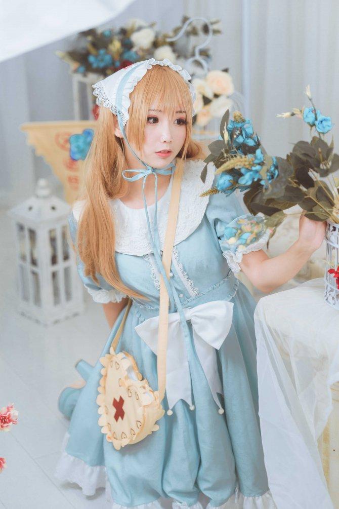 血小板lolita13P