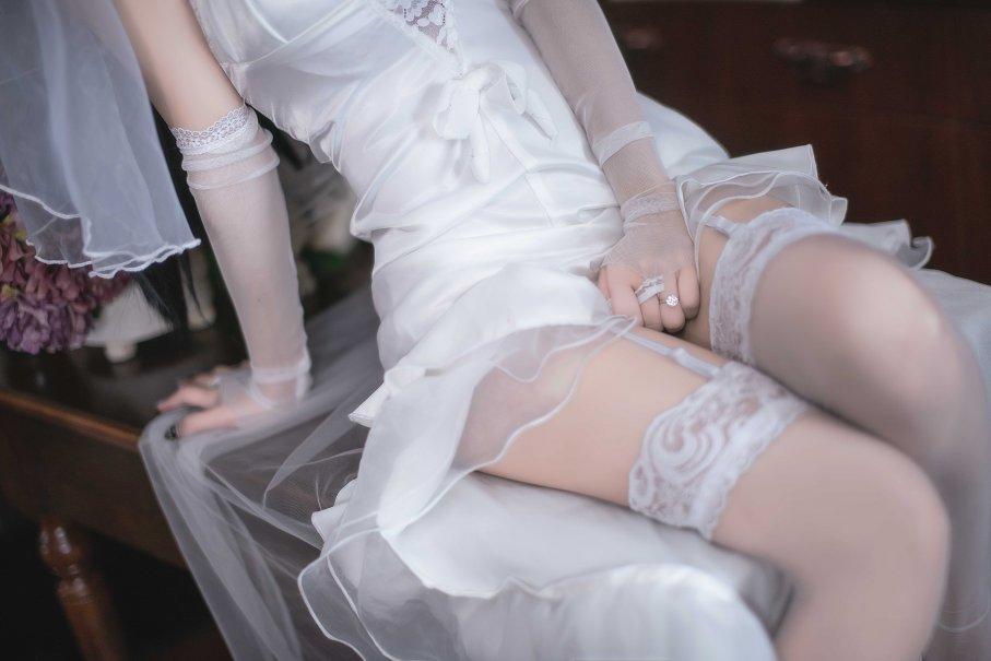 爱宕婚纱23P