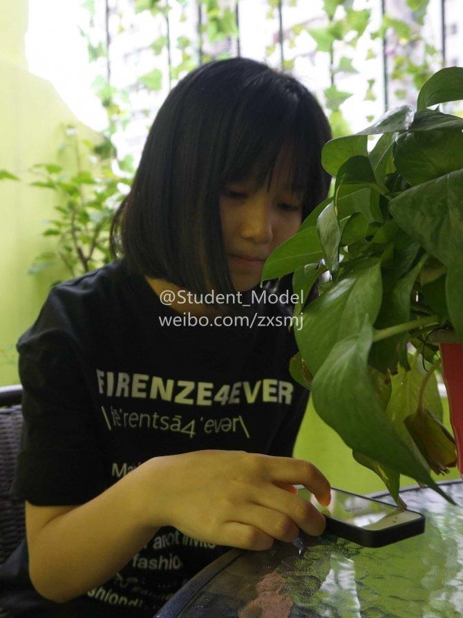 [Student_Model]编号46-小云