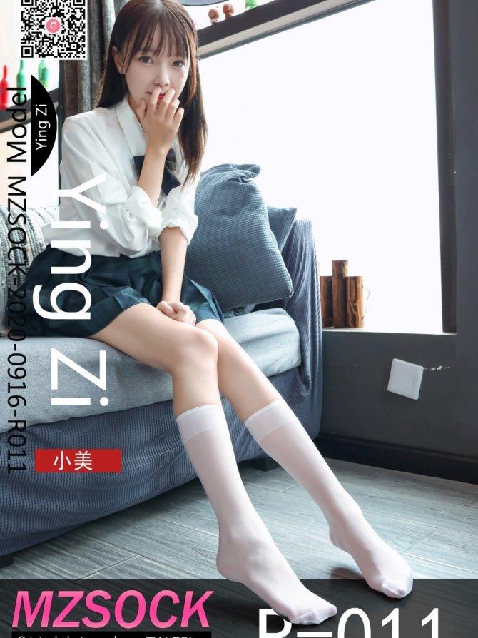MZSOCK-2020-R011樱子