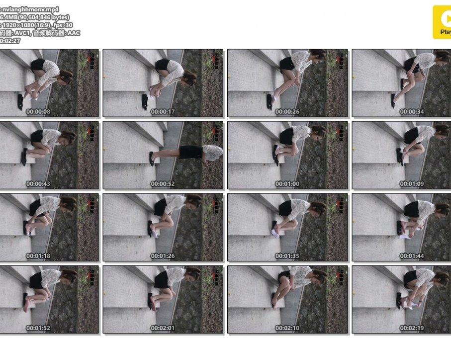 高清写真视频262