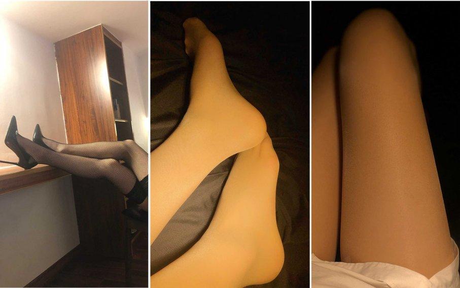 【MssGirl】燕子的长筒靴【77P-141MB]@