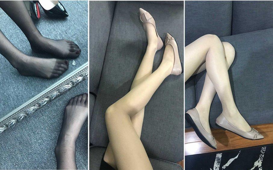 【裸足】影视编剧专业大美女晓婷变成了我的演员(1)【57P】