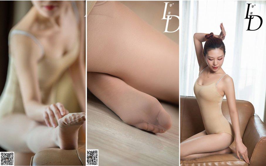第45期 舞蹈老师心妍 74p